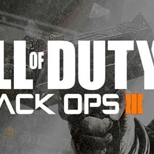 COD: Black Ops III'ün Çıkış Tarihi Belli Oldu