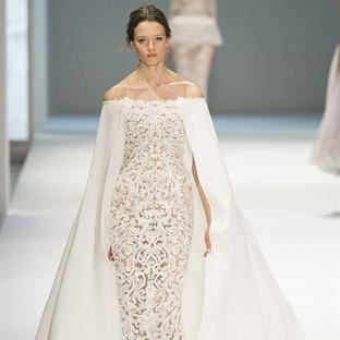 Couture Gelinlik Bahar Trendleri