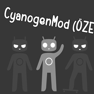 CyanogenMod İle Android Telefonunuzu Özelleştirin
