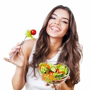 Daha Hızlı Kilo Vermenizi Sağlayan 10 Yiyecek