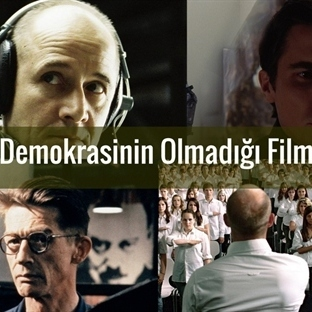 Demokrasi'nin Olmadığı Filmler
