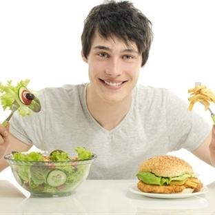 Depresyondan Kurtulmak İçin Beslenmenizi Değiştiri