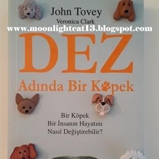 Dez Adında Bir Köpek - John Tovey, Veronica Clark