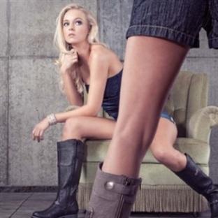 Docker Ayakkabı