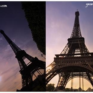 Eiffel Tower'dayız…/ Part 1