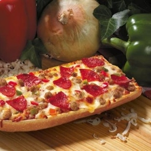 Ekmek Diliminden Pizza Tarifi
