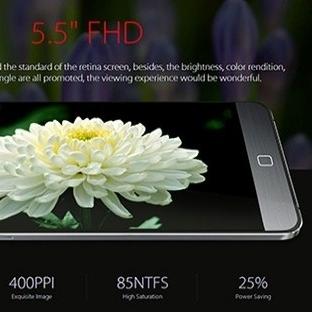 Elephone P7000, bugünden itibaren Siparişe Açıldı