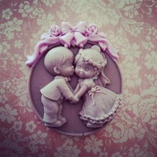 En sevimli nikah şekerleri