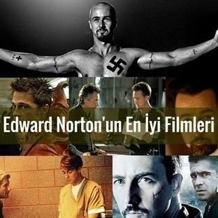 En İyi Edward Norton Filmleri