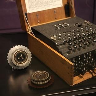 Enigma makineleri