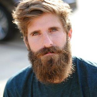 Erkekler neden sakal bırakır ?