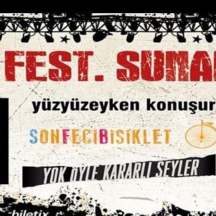 Etkinlik Önerisi : Rock Fest