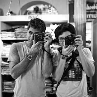 Film Fotoğrafçılarının %30'u 35 Yaşından Daha Genç