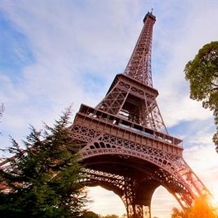Fransa Vizesi ve Fransa Vizesi için Gerekli Evrakl