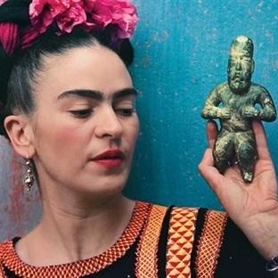 Frida Kahlo'dan aşk mektupları