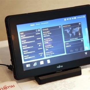 Fujitsu Stylistic Q550 Özellikleri ve İncelemesi
