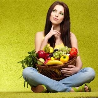Gaz derdine bu besinlerle son verin