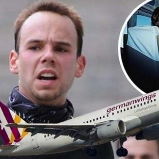 Germanwings'i Düşüren Lubitz, THY'de Olabilirdi