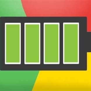Google Batarya Çalışmalarına Başladı