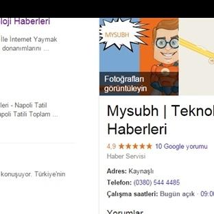Google Business İle Şirket Tanıtımı Yapmak