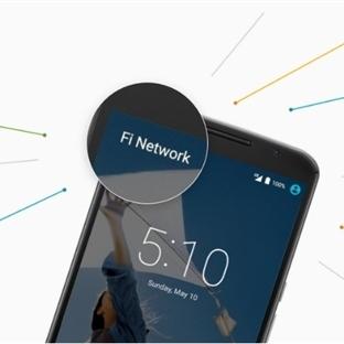 Google Şimdide GSM Hizmeti Vermeye Başlıyor!