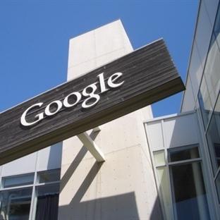 Google X, Batarya Üzerinde Çalışıyor