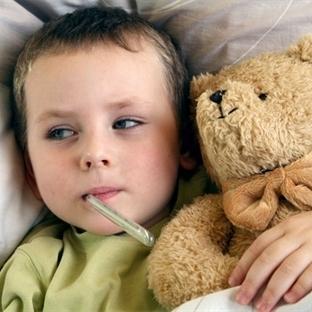 Grip masum bir hastalık değil