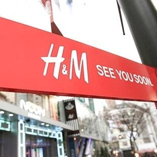 H&M Bağdat Caddesi