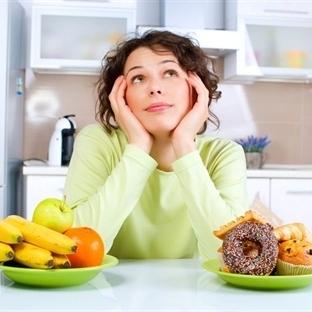 Haftada 2 kilo Verdiren 10 Altın diyet önerileri