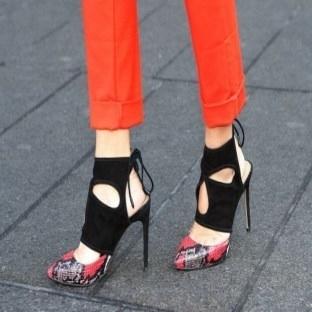Hangi pantolon altına hangi ayakkabıyı giymeli