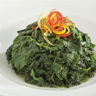 Hardal Otu Salatası Tarifi