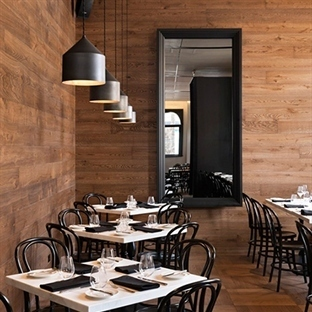 Hassell Design'dan Melbourne'de Coppersmith Hotel