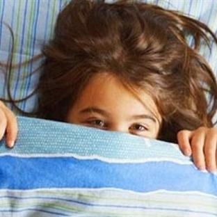 Her Çocuk Gece Altını Islatabilir