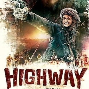 Highway - Bir 'YOL' Filmi...