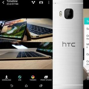HTC One M9 için kamera ipuçları