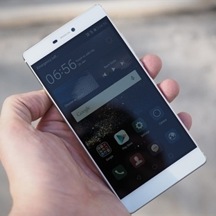 Huawei P8, P8 Lite ve P8 Max Özellikleri