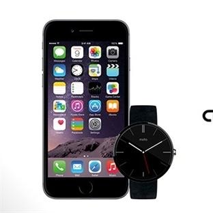 iOS için Android Wear Yakın Zamanda Kullanılabilir
