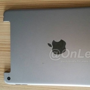 iPad Mini 4'le İlgili Yeni Sızıntılar