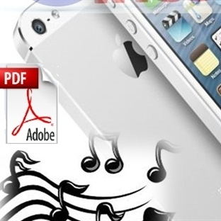 Iphone ve Ipad'e Nasıl E-kitap, PDF, müzik Atabili