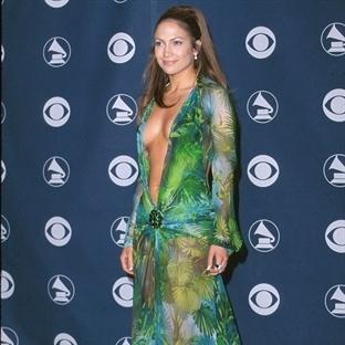 Jennifer Lopez'in elbisesi Google nasıl değiştirdi