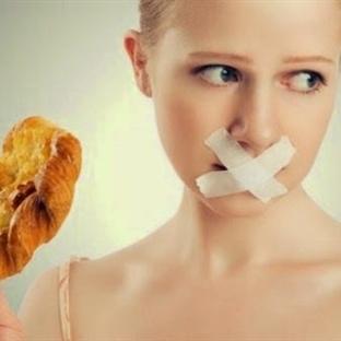 Kadın neden kilo alır