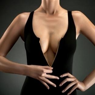 Kadında ideal göğüs nasıl olmalıdır