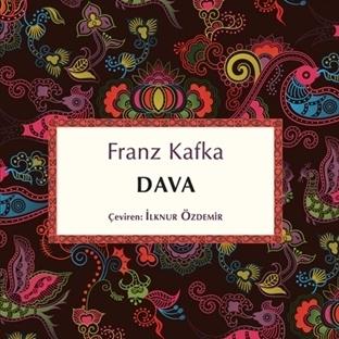 """Kafka'nın Başyapıtı """"Dava"""" Klasikler Serisinde"""
