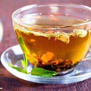 Kalçayı eriten çay kürü tarifi