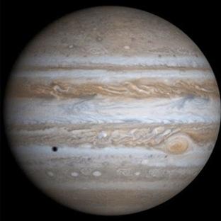 """""""Katil"""" Gezegen Jüpiter"""