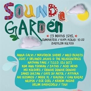 Keşiflere Açık Bir Festival : Babylon Soundgarden