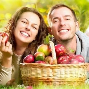 Kırık kalbinizi sağlıklı besinlerle onarın!