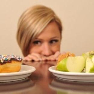 Kısa süreli ve sağlıksız diyetler son