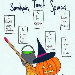 Kısa Tarot