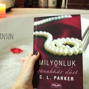 Kitap Yorumu Milyonluk Günahkar Düet C. L. Parker